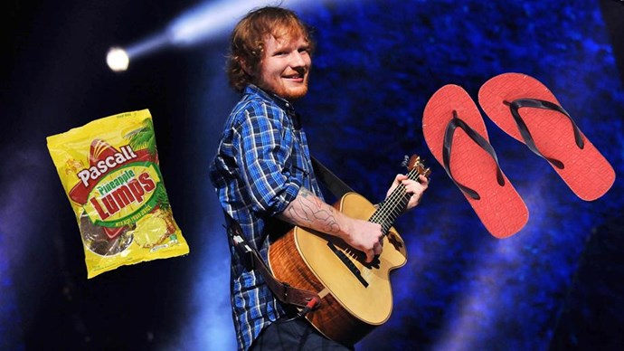 Dunedin set to feature an $8000 Ed Sheeran mural