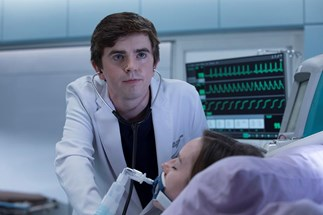 No surprises here! The Good Doctor gets a second season