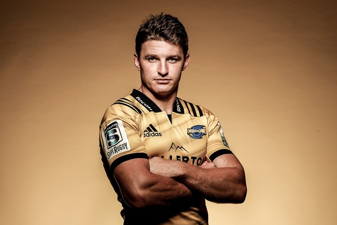 Beauden Barrett offered biggest rugby contract in history
