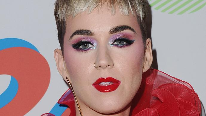 Nun involved in a lawsuit with Katy Perry dies in court