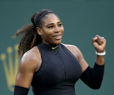 Serena Williams' words epitomise empowerment itself in new Nike ad