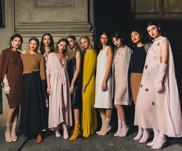 4 Days of Fashion in the City, Auckland