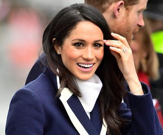 The sparkling royal tiaras Meghan Markle could wear on her wedding day
