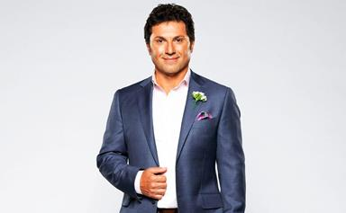 Hang on - does Married at First Sight's Nasser have a secret wife and kids?