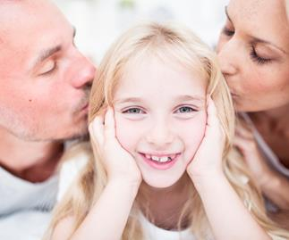 Survey shows that some parents have a favourite child - and they're happy to admit it