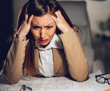 Is stress contagious? New study suggests so