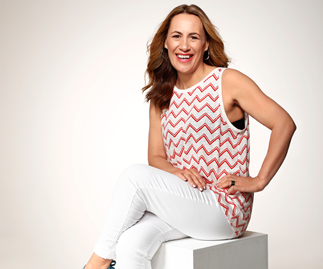 Jenny-May Clarkson: Our bodies change all the time and we just need to accept that