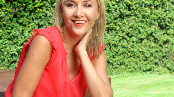Nikki Kaye's new lease on life after cancer