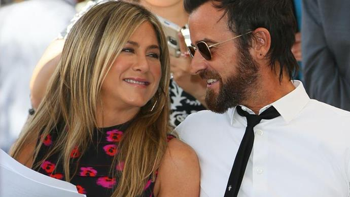 That was quick! Justin Theroux is reportedly dating Petra Collins