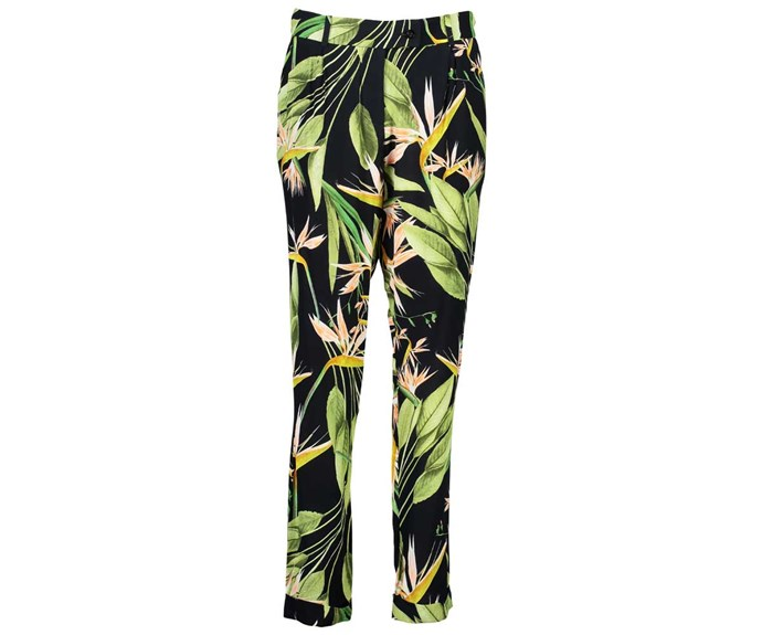 Pants, $469, by World.