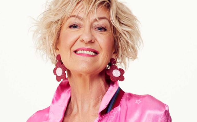 Ageless style, mature beauty and what that means to Silverfox model Ruth Caukwell