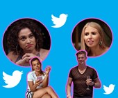 Married at First Sight Australia's funniest Tweets: edition 2