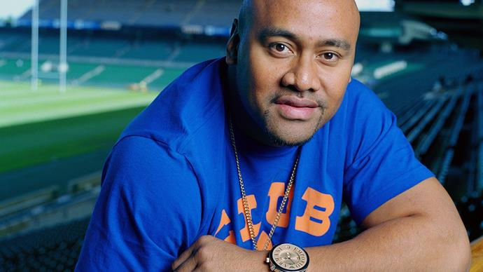 Jonah Lomu gets South Auckland street named after him
