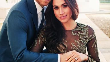 Meghan Markle and Prince Harry have sent out their wedding invitations!