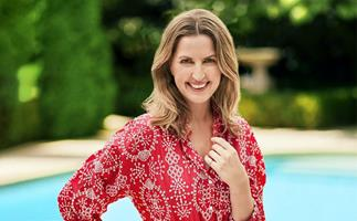 Amanda Gillies on happiness, gratitude diaries and her new approach to wellness