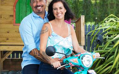 I Am Hope: Mike King's ride for mental health