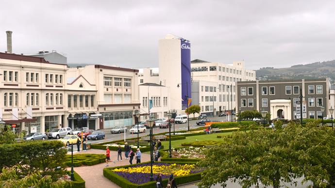 Cadbury shuts Dunedin factory after 150 years