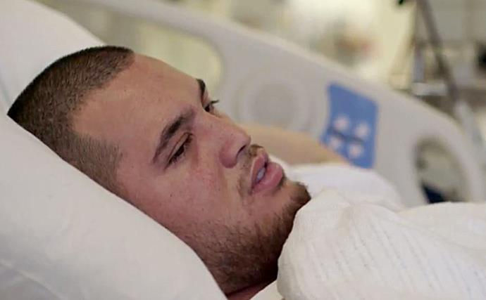 Stan Walker's cancer battle is finally revealed in his documentary Stan
