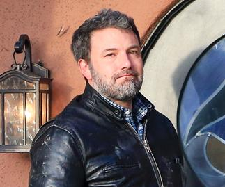 The Internet is bashing Ben Affleck's GIANT back tattoo (and we don't blame them)
