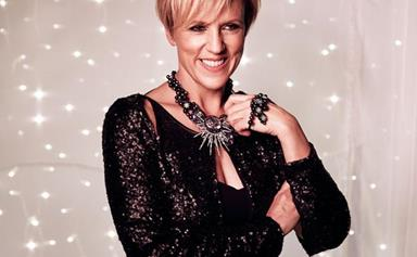 Hilary Barry hits back at viewer who says her clothes are 'just awful'