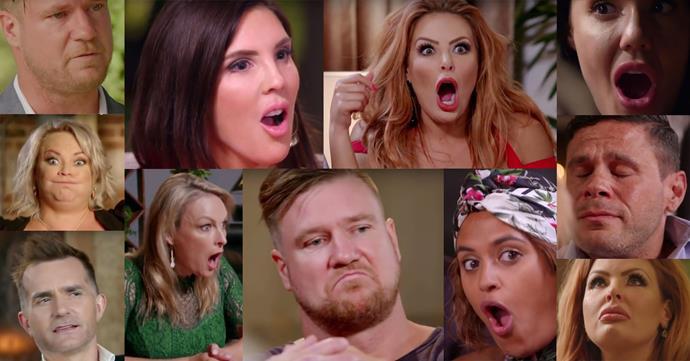The finale delivered shock after shock after shock!
