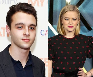 Reese Witherspoon's daughter is dating Paul McCartney's grandson