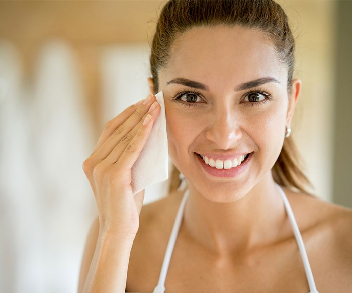The top cleansers for every skin type