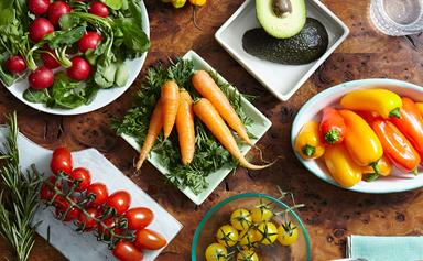 How to eat healthy when on a budget