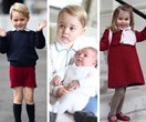 The King and Queen of cute! Prince George and Princess Charlotte's most adorable moments