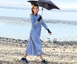 Nigella Lawson's Waiheke Island beach escape