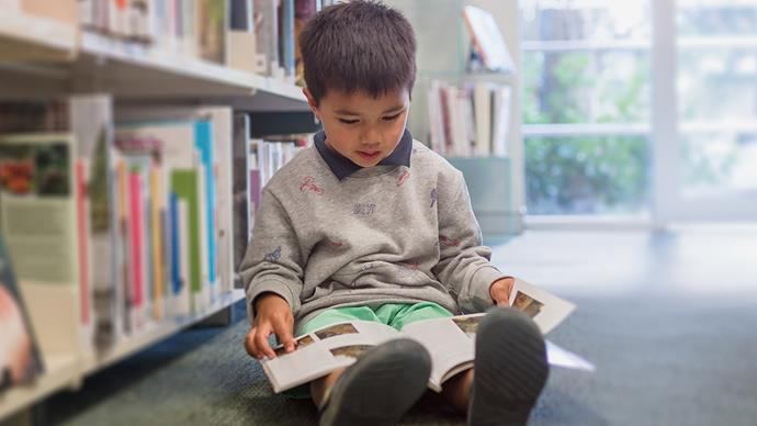 Children in France now required to start school at age three