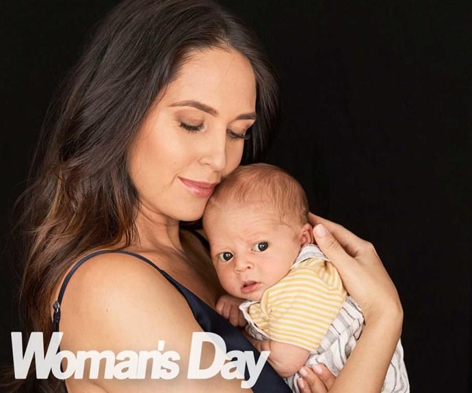 Zoe Marshall reveals her heartbreaking struggle with motherhood