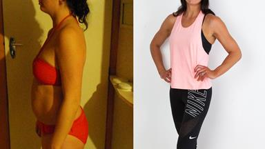Personal trainer Kate Ivey shares how she got into shape after three pregnancies