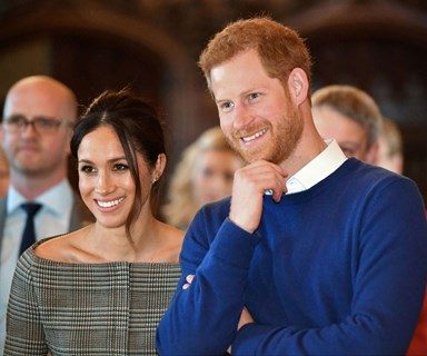 Prince Harry and Meghan Markle's wedding will involve 250 members of the military
