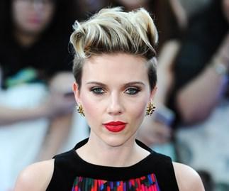 Scarlett Johansson is in final talks to star in Taika Waititi's new film JoJo Rabbit