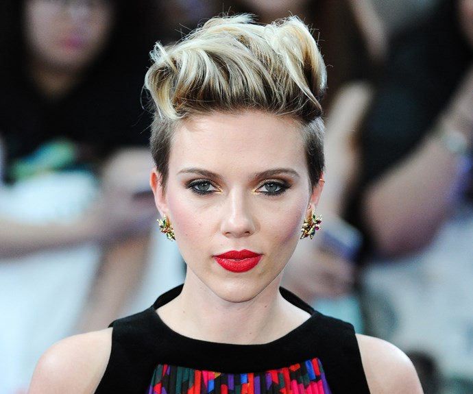 Scarlett Johansson is in final talks to star in Taika Waititi's new film JoJo Rabbit