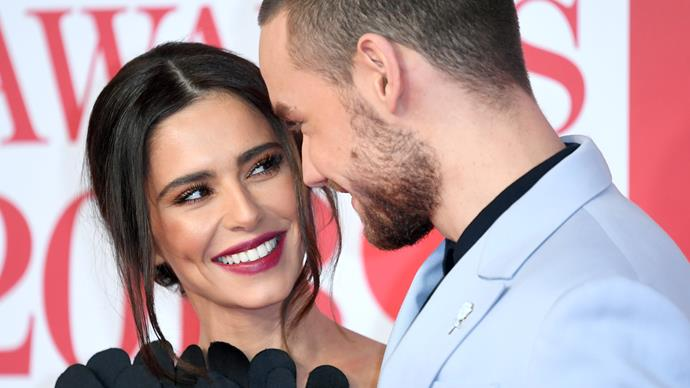 Cheryl defends Liam Payne in a Twitter rant