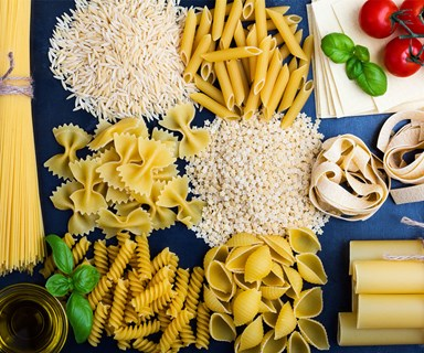 Eating pasta can actually help you lose weight