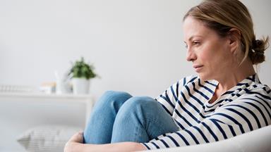 Women go through mid-life crises too