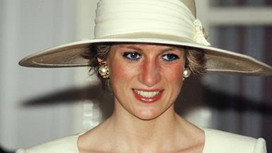 The tributes to Princess Diana that we're likely to see at Prince Harry and Meghan Markle's wedding