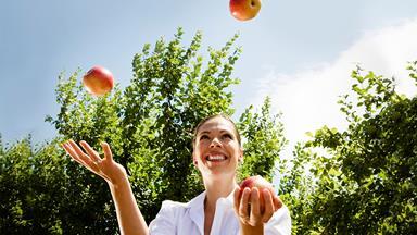 Gemma McCaw: 5 ways to eat healthier