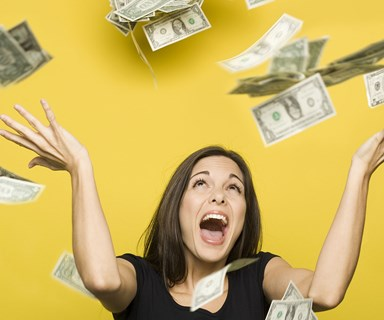 UK woman saves $43,000 in one year by cutting her spending down to just the basics