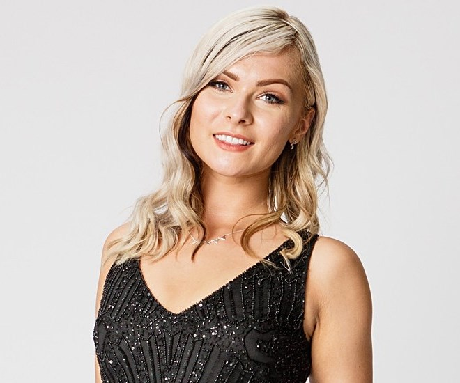 Ally Thompson The Bachelor NZ