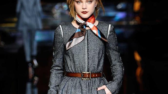 Dolce & Gabbana Fall/Winter 2008/2009