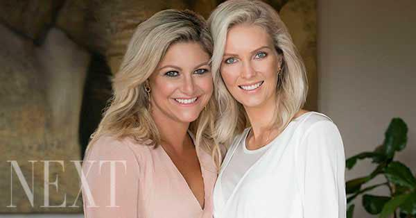 WATCH: Toni Street And Her Surrogate Sophie Braggins Share
