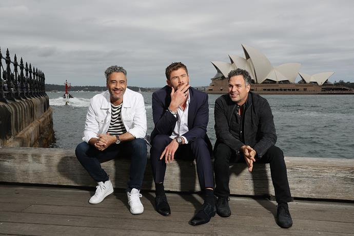 Taika Waititi has been propelled onto the world stage thanks to the success of Thor.