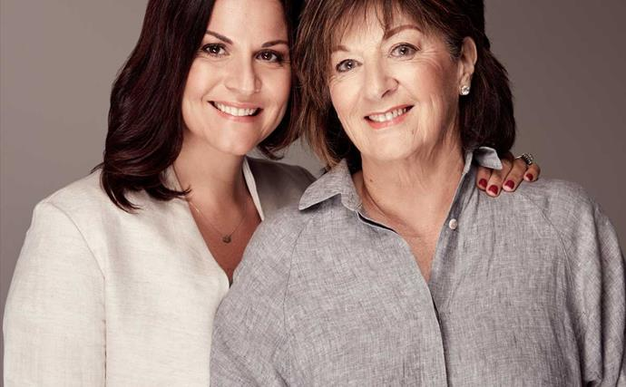 The women behind Milou boutique and Odette's Eatery share their secrets to looking good