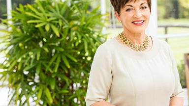 Governor General Dame Patsy Reddy on sexism, gender equality and why she'll always be a royalist