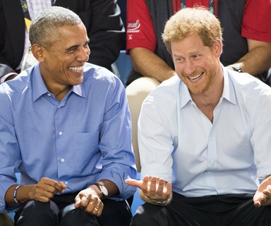 Why the Obamas won't be going to Meghan Markle and Prince Harry's wedding