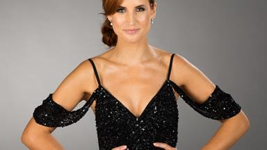 Samantha Hayes joins the Dancing With The Stars cast - but here's who we think is next